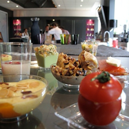 Sud Ouest Passion - Masterchef Style Cookery Course