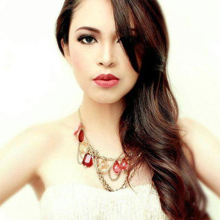 Jen Bautista - Singer