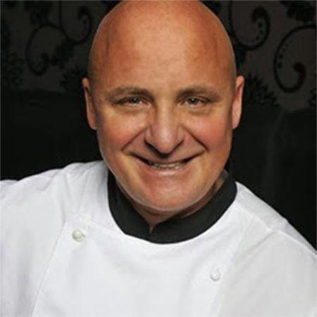Aldo Zilli - Celebrity Chef