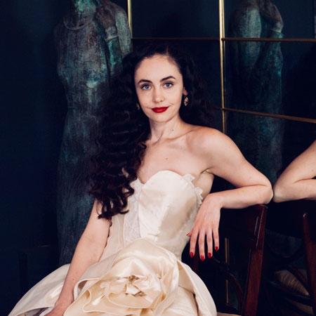 Phoebe Haines - Mezzo-Soprano