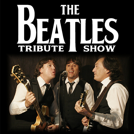 The Beatr3s - Beatles Tribute Spain