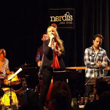 Noa Lur Jazz
