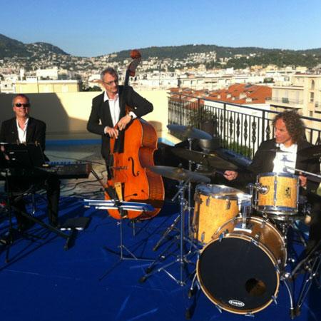 Jazz On Riviera
