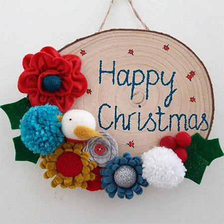 Craft with Lyndsey - Christmas Virtual