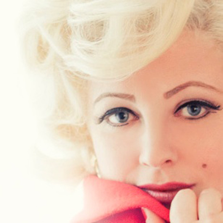 Unmistakably Marilyn