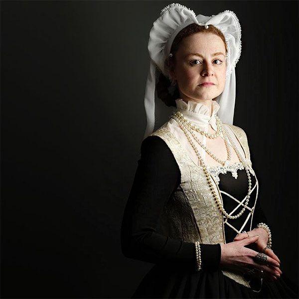 Mary, Cuinn of Scots