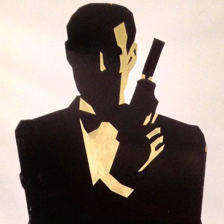 Off Limits - James Bond Themed Evening