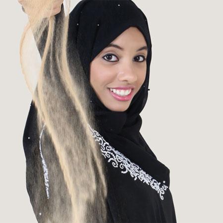 Shayma Al-Mughairy