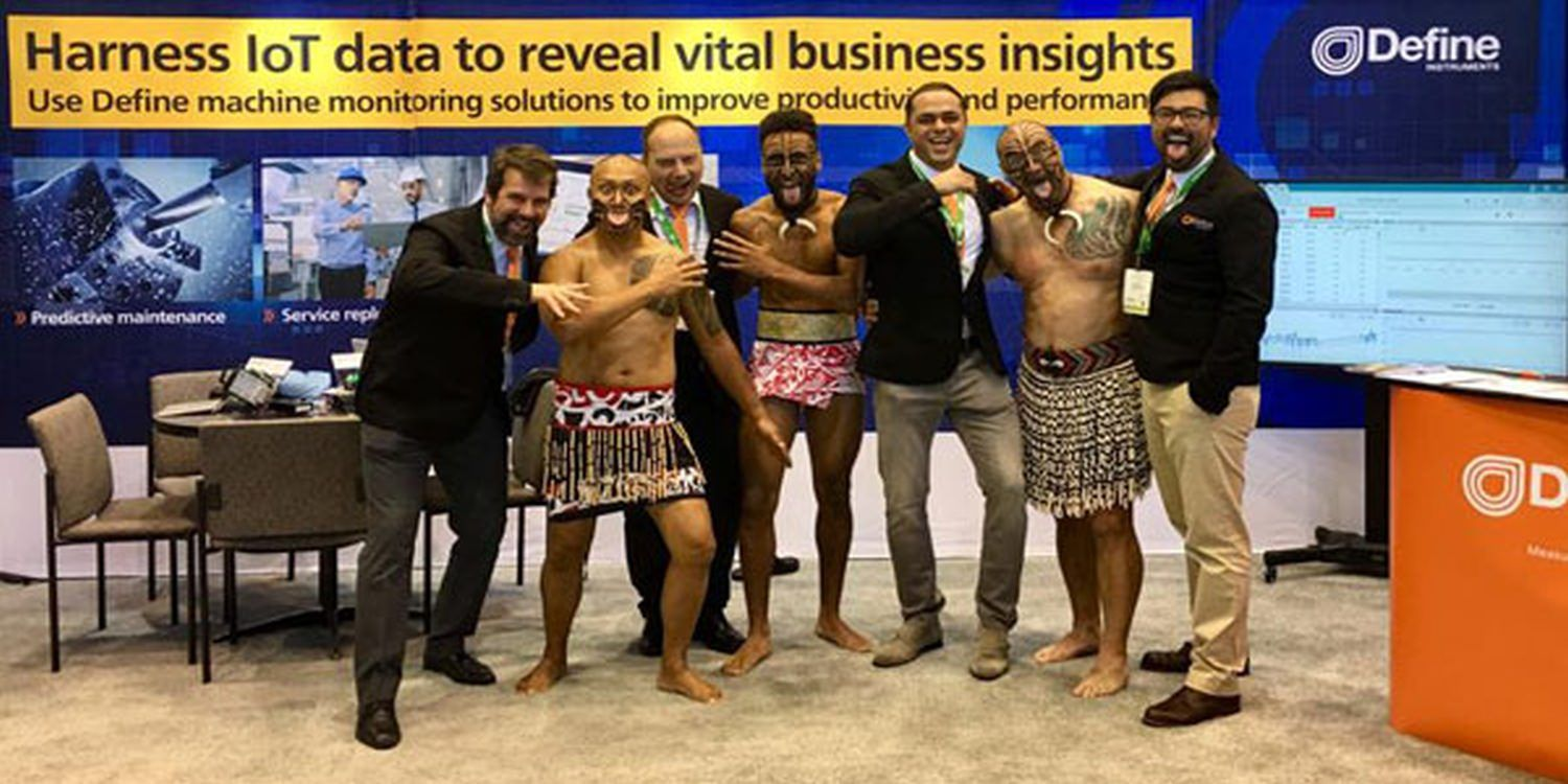 Manufacturer Makes A Statement With Haka