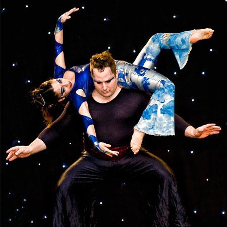 Paradizo Dance