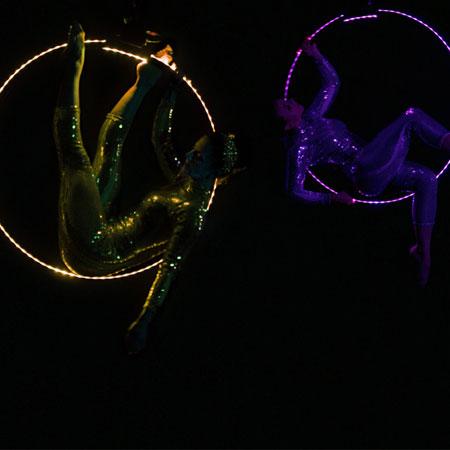 The Dream Performance - Luminaire