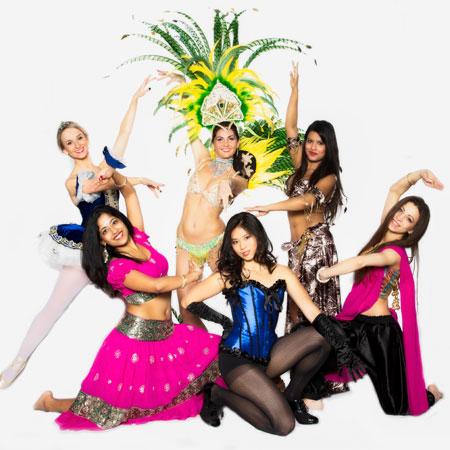 Star Dancers UK