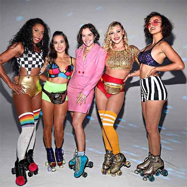 LA Roller Girls