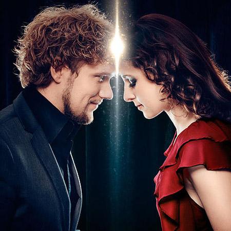 Thommy Ten & Amélie van Tass