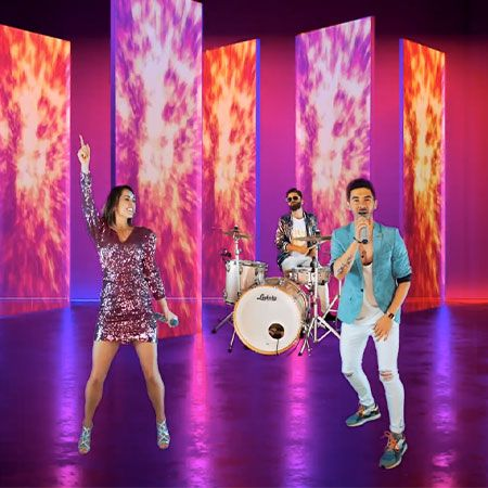 i Pop Party Band - Virtual Entertainment