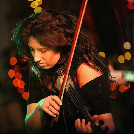 Jessica Merstein