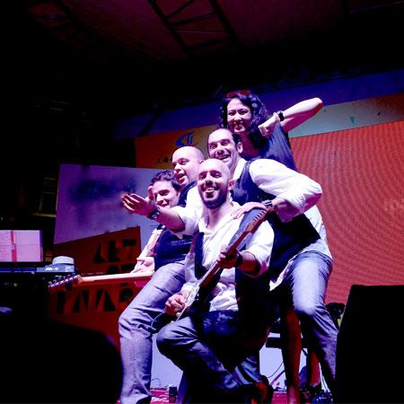 I Tappeti Volanti Band