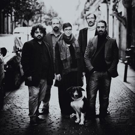 Boreal Project - Jazz Band