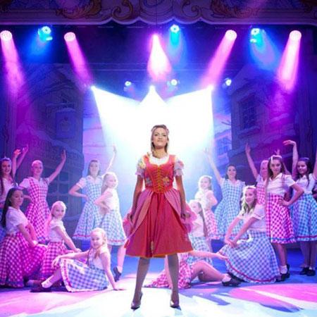 Entertainment Shows - Cinderella