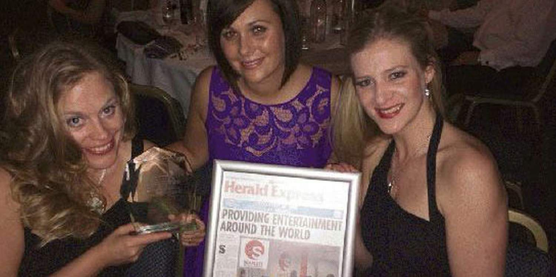 Scarlett Entertainment Is An Award Winning Global Agency