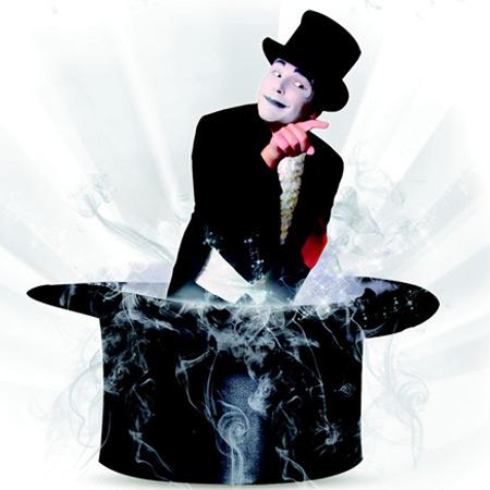 Ricardo Rapaz - Comedy Clown