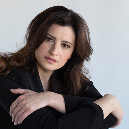 Chiara Galeotti - Italian Cover Singer
