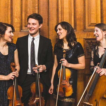 Leos Strings - String Quartet