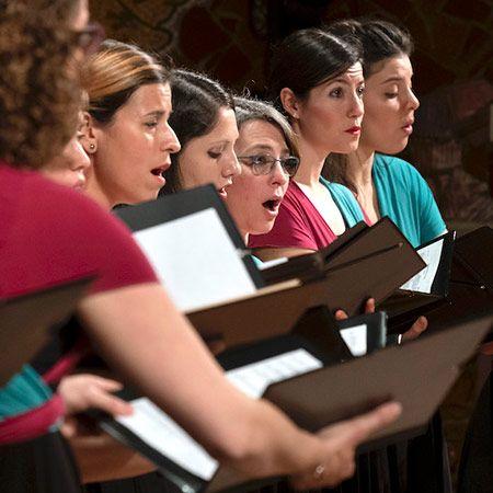 Voxalba Choir