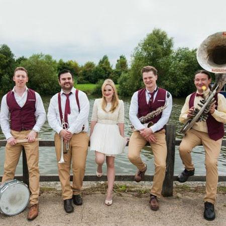London Street Band