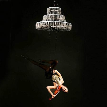 The Dream Performance - The Glitterati