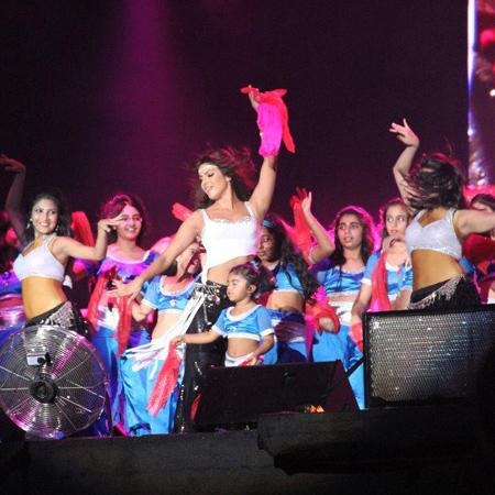 Dance with Nisha - Bollywood Dancers