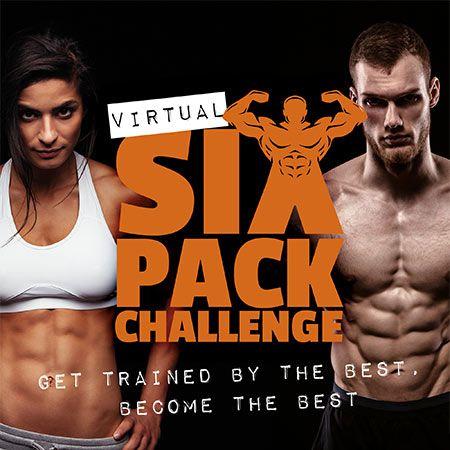 Virtual Six-Pack Challenge