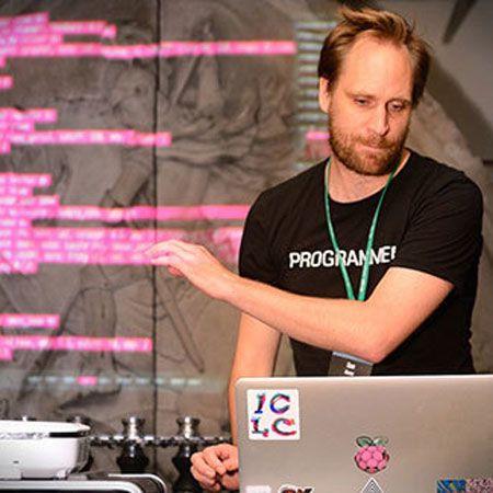 Sam Aaron - Coding DJ