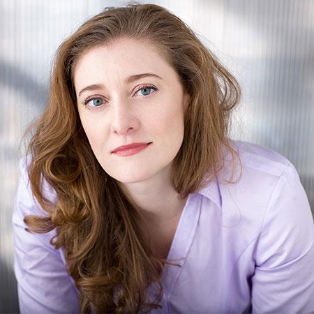 Diane - Corporate speaker and host