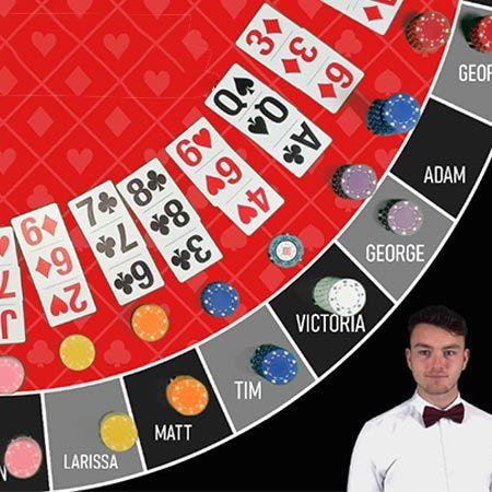 Fun Casino Nights - Virtual Casino Event