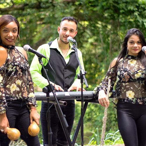 Habana Deluxe Band