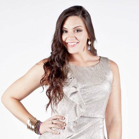Laura Wright - Singer