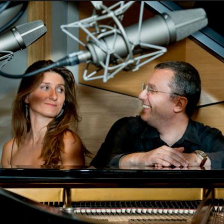 Duo Joy - Jazz & Opera