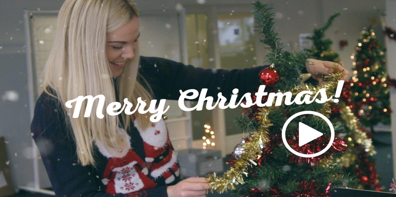 Scarlett Entertainment Release 2017 Christmas Video