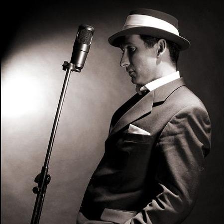 Kevin Fitzsimmons - Frank Sinatra Tribute