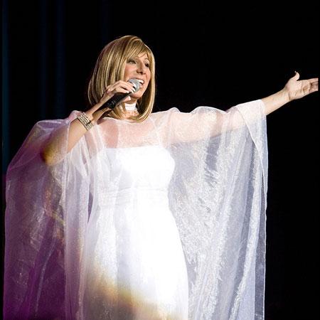 Barbra Streisand Impersonator - Sharon Owens