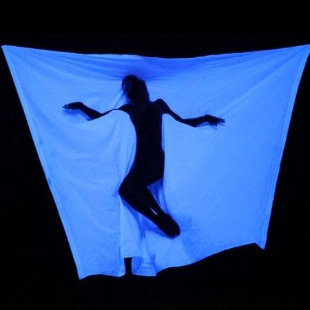 Evolution Dance Theatre - Magic Black Light Act