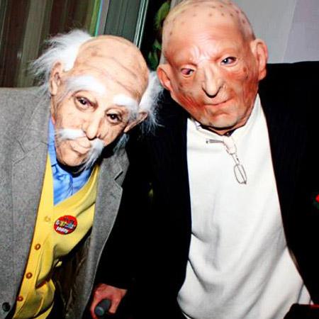 Pastiche - Old Men