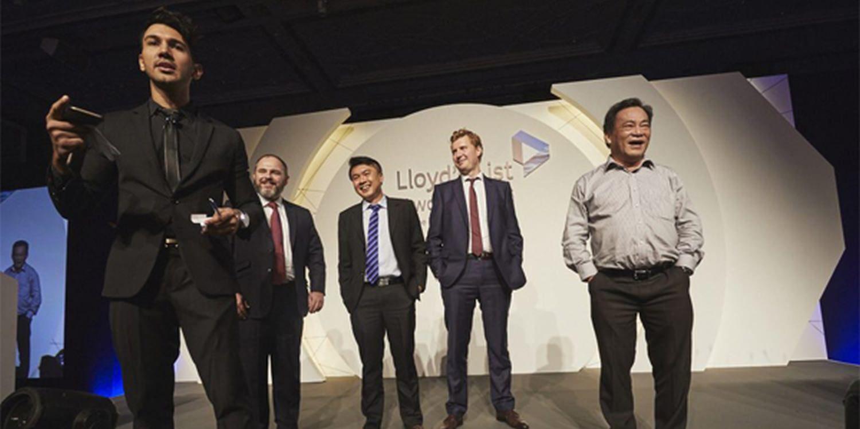 Corporate MC & Entertainer Impresses Award Attendees In Singapore