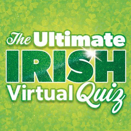 Custom Creations - The Ultimate Irish Virtual Quiz