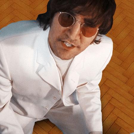 Lenn Johnston - John Lennon Tribute Act