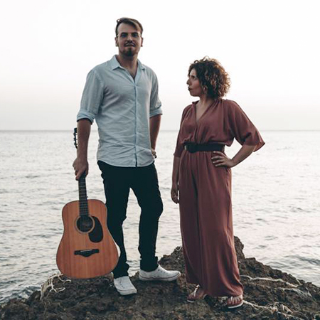 BiPop Duo - Acoustic Guitar Vocal Duo