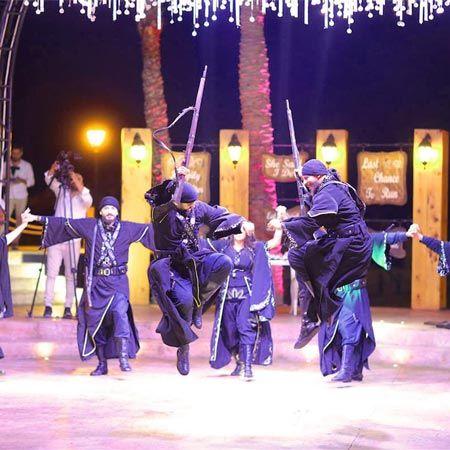 Zaffat al khiyyali - Zaffa Performers