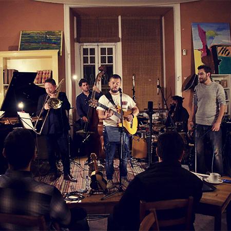 Ivo Dias - Bossa Nova Band