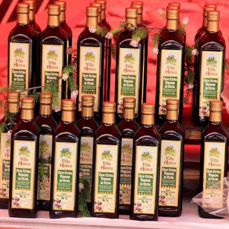 Tour in Rome - Olive Oil Tasting Tour